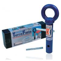 Oxford Terra Force system dokujący niebieski 59 x 26 mm
