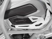 SW-MOTECH MSS.07.781.10201 OSŁONA CYLINDRA BMW R 1200 GS (13-) SILVER