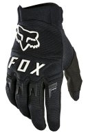 FOX RĘKAWICE OFF-ROAD DIRTPAW BLACK/WHITE