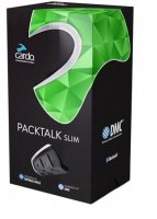 SCALA RIDER INTERKOM CARDO PACKTALK SLIM JBL DUO
