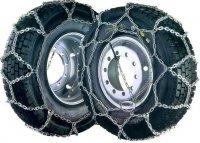JOPE E3000/610 20-24 Komplet łańcuchów antypoślizgowych ciężarowych (NA JEDNĄ OŚ)