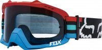GOGLE FOX AIR DEFENCE SECA GREY/RED