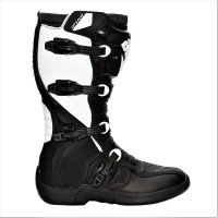 IMX BUTY OFF-ROAD X-TWO BLACK/WHITE
