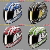 Kask Scorpion EXO-1000 Air Speedster