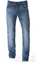 Spodnie jeans MOTTOWEAR GALLANTE BLUE