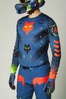 FOX BLUZA OFF-ROAD FLEXAIR MAWLR LE DUSTY BLUE
