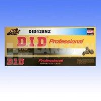 Łańcuch napędowy DID 428 NZ/126 bezoringowy wyczynowy (cross) 2150999