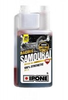 IPONE Samourai Racing 2T syntetyk do mieszanki 4L.