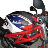 Kappa TKB06 Podstawa Pod Torbę Na Bak Do Ducati