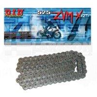Łańcuch napędowy DID 525 ZVMX/096 X2-ring hiper wzmocniony 2151857