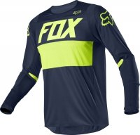 FOX BLUZA OFF-ROAD 360 BANN NAVY