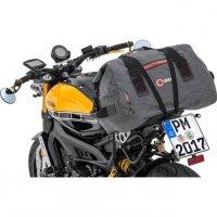 Q-Bag torba motocyklowa rolka szara 60 l