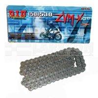 Łańcuch napędowy DID 530 ZVMX/118 X2-ring hiper wzmocniony 2151728