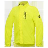 BUSE Kurtka motocyk przeciwdeszczowa żółty neonowy