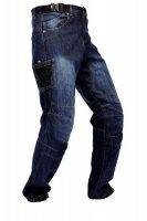 @# Spodnie jeansowe Rebelhorn URBAN II