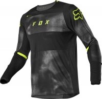 FOX  BLUZA OFF-ROAD 360 HAIZ BLACK