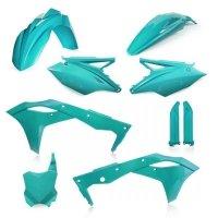 Acerbis Kawasaki pełny zestaw plastików KXF250 17>