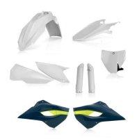 Acerbis Husqvarna pełny zestaw plastików TE FE 16