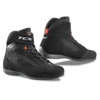 TCX BUTY PULSE BLACK