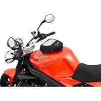 Q-Bag Torba motocyklowa na bak Speed Tank Evo 3l