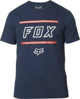 FOX T-SHIRT MIDWAYAIRLINE MIDNIGHT
