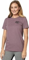 FOX T-SHIRT LADY MOJAVE PURPLE