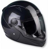 Kask motocyklowy LAZER CORSICA Z-Line czarny metalik