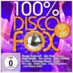 DISCO FOX 100 % (2CD+DVD)