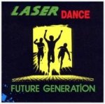 Laser Dance - Future Generation [CD]