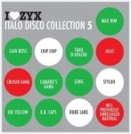 ITALO DISCO COLLECTION VOL 5