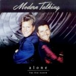 Modern Talking - Alone [CD]