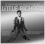 Little Richard - A Legend In Rock'N'Roll [CD]