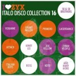 Italo Disco Collection 16 [CD]