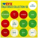 Italo Disco Collection vol 13 [3CD]