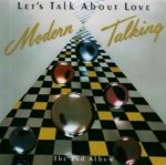 Modern Talking - Lets Talk About Love [CD]
