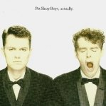 Pet Shop Boys - Actually [CD]