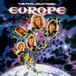 Europe - The Final Countdown [CD]