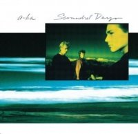 A-ha - Scoundrel Days [CD]