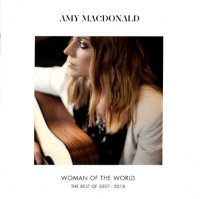 Amy MacDonald - Woman Of The World: The Best Of 2007-2018 [2LP]