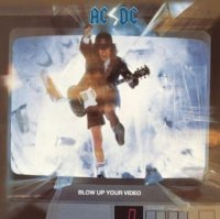 Ac/Dc - Blow Up Your Video [CD]