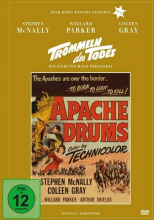 Apache Drums [DVD]