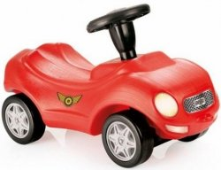 Jeździk Racer z klaksonem  DOLU - DL8040