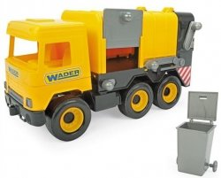 Wader Middle Truck  śmieciarka w kartonie- 32123