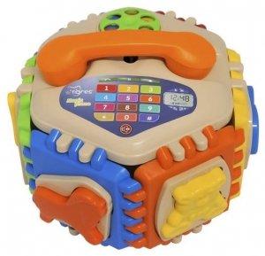 Magiczny telefon sorter 27 el. WADER 42290