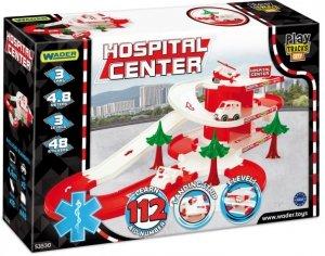 Play Tracks City szpital 53530