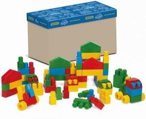 Middle Blocks klocki 240 el. Wader 80154