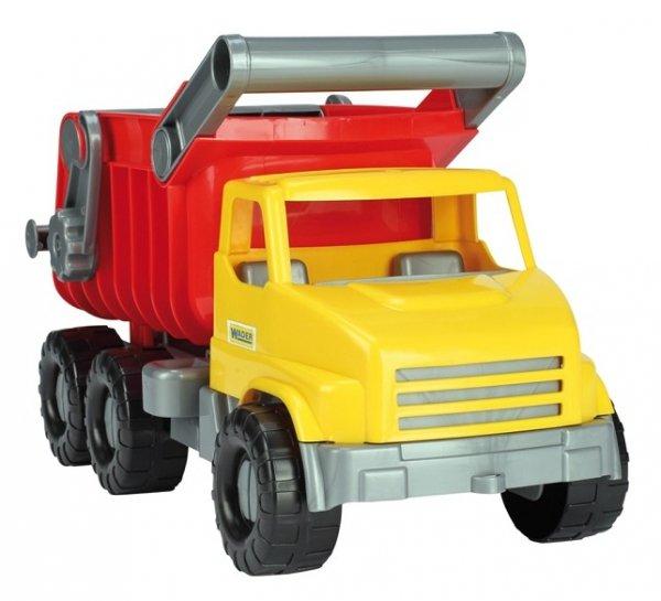 City Truck ciężarówka Wywrotka