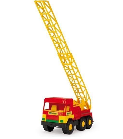 Wader Middle Truck straż pożarna - 32370