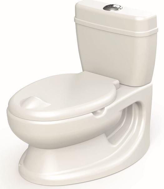 Toaleta nocnik dla dzieci z dźwiękami DOLU - DL7051