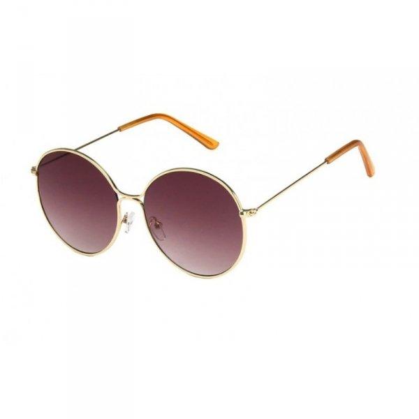 Okulary przeciwsłoneczne metalowe Elegant R99WZ1
